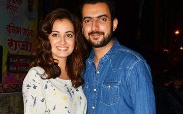 "Dia Mirza-Sahil Sangha Separation: Fans Are Heartbroken; Say, ""Relationships Have Become Fragile And Unpredictable"""