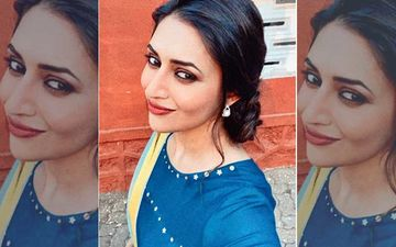 Divyanka Tripathi Slams Automobile Company For Responding Late To Her Complaint On Twitter; Says, 'You Are Late In Responding To My Tweet, World Has Moved On'