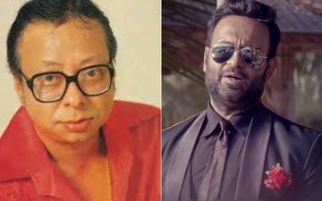 DJ  Sheizwood Pays A Tribute to RD Burman On His Birth Anniversary