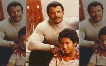 Dwayne 'The Rock' Johnson's Father And WWE Legend Rocky Johnson Dies At The Age Of 75