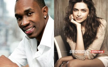 Dwayne DJ Bravo: I Want To Romance Jacqueline Or Deepika Onscreen