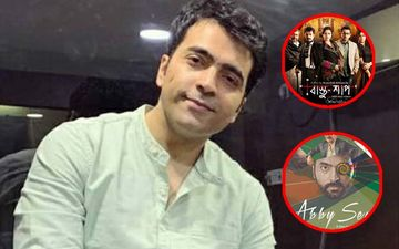 Do You Know Abir Chatterjee's Favourite Five Movies? Read Details Inside