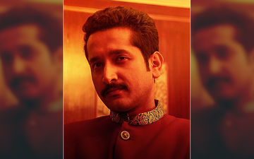 Do You Know Parambrata Chatterjee Is The Youngest, Restless Byomkesh?