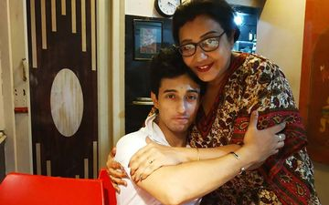 Do You Know What Aryann Bhowmik Loves To Have Most On His Birthday?