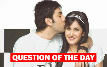 Do You Think Ranbir And Katrina Will Do A Film Together, Now?
