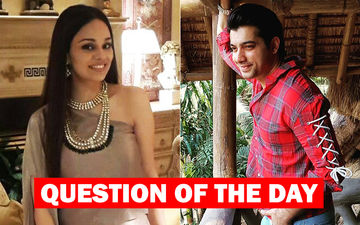 Do You Think Ssharad Malhotra Will Marry Ripci Bhatia?