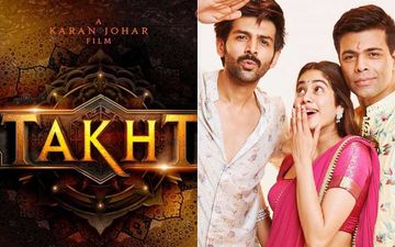 Coronavirus Effect: Karan Johar's Magnum Opus Takht And Dostana 2 To Be Shelved?