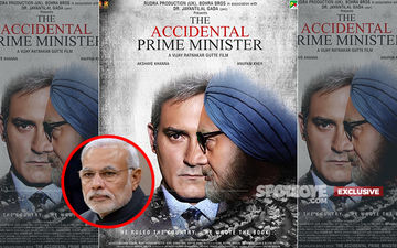 Does Manmohan Singh Film, The Accidental Prime Minister Have A Narendra Modi?