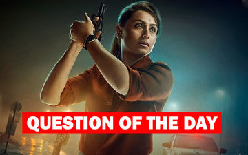 Does Rani Mukerji's Return As The No-Nonsense Cop In Mardaani 2 Trailer Manage To Leave An Impact?