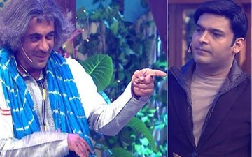 Is Sunil Grover's New Tweet Hinting At Kapil Sharma?