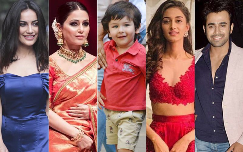 After Personalised Dolls On Taimur Ali Khan, Hina Khan And Erica Fernandes, Surbhi Jyoti And Pearl V Puri Get MINI-ME Versions