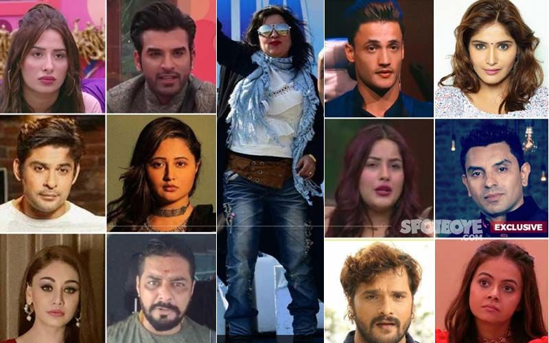 Bigg Boss 13: Bigg Boss 4's Dolly Bindra Speaks BINDAAS About The Contestants Who Are Still In The Game- EXCLUSIVE