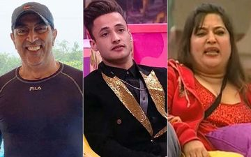 Bigg Boss 13: Vindu Dara Singh Reveals What Would Happen If Asim Riaz And Dolly Bindra Were In The Same Season