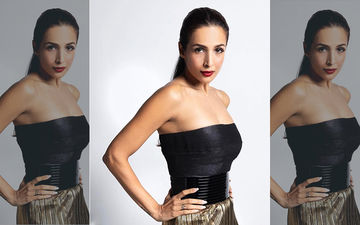 Don't Use the Term 'Item Song', It Makes Malaika Arora Furious!