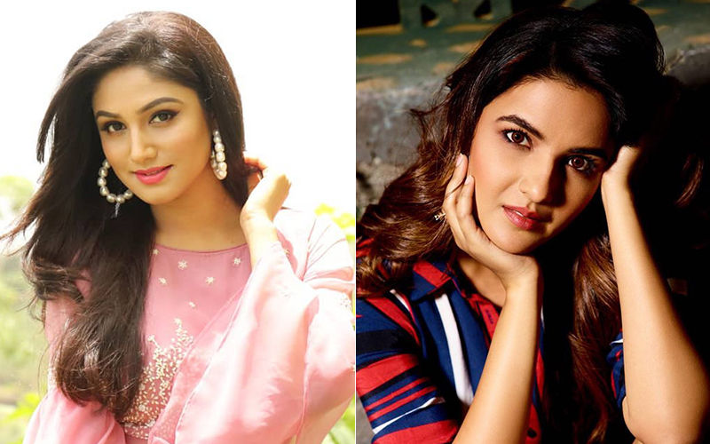 Donal Bisht's Decision To Join As Jasmin Bhasin's Replacement In Dil To Happy Hai Ji Backfires; Makers Pull The Plug On The Show