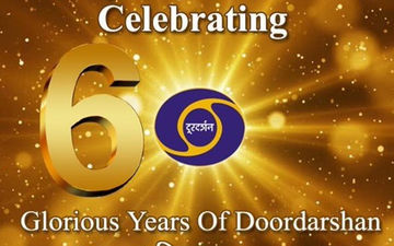 Doordarshan Turns 60: Channel Celebrates The Glorious Years By Highlighting Its Iconic Programmes- See Video
