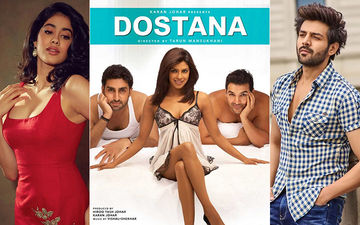 Dostana 2 Casting: Netizens Disappointed With Karan Johar, Scream 'Nepotism'