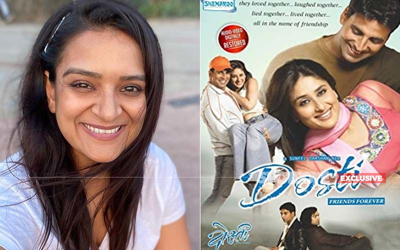 Kaneez Surka On Being Credited As A Child Artist On Wikipedia In Akshay Kumar And Kareena Kapoor's 2005 film Dosti: 'I Was 20-year-old Then; Wasn't A Child For Sure'- EXCLUSIVE
