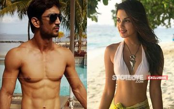 Down With Dengue, Sushant Singh Rajput Being Looked After By Girlfriend Rhea Chakraborty And Her Brother- EXCLUSIVE