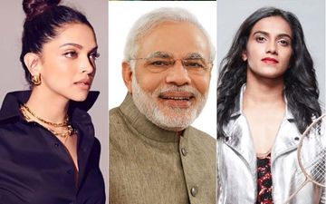 Deepika Padukone And PV Sindhu Excellently Convey The Message Of Celebrating #Bharatkilaxmi, Says PM Narendra Modi
