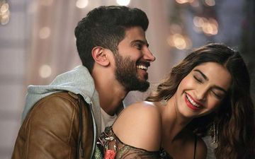"Sonam Kapoor Wishes Dulquer Salmaan A Very Happy Birthday, Writes, ""Lady Luck Has Always Been Generous To You"""