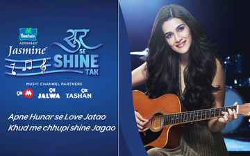 Parachute Advansed Jasmine And 9XM To Give Singers A Once In A Lifetime Opportunity