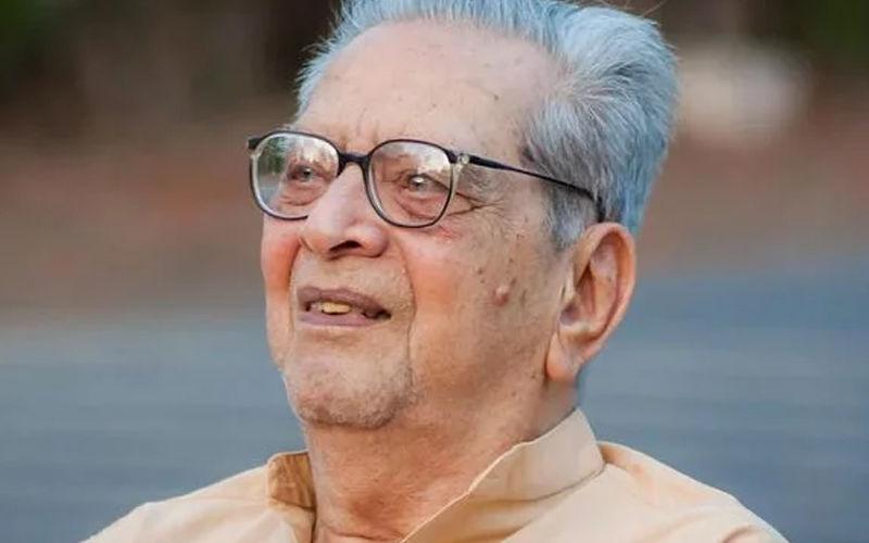 Dr Shriram Lagoo Dies At 92