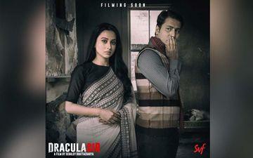 Nusrat Jahan Praises Mimi Chakraborty's Look For Her Next Film 'Dracula Sir'