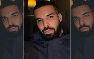 After Being In News For Partying With Kylie Jenner, Drake's Overwhelmingly Luxurious 50k Square Foot MANSION Grabs Headline- PICS INSIDE