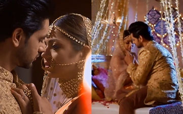Watch Drashti Dhami And Shakti Arora's Suhaag Raat Sequence - Actress' Last Scene In Silsila Badalte Rishton Ka