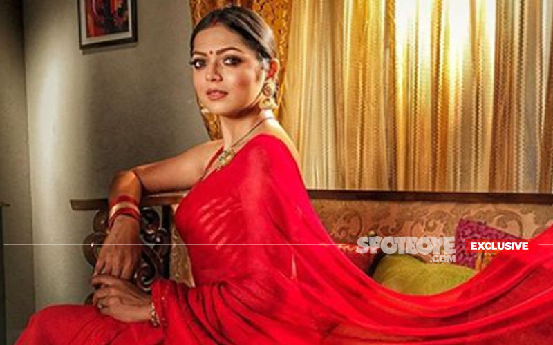 Shocking: Drashti Dhami Quits Silsila Badalte Rishton Ka, Pens An Emotional Post