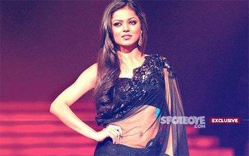 TV Star Drashti Dhami Not Paid Rs 36 Lakh For Madhubala, Files Complaint