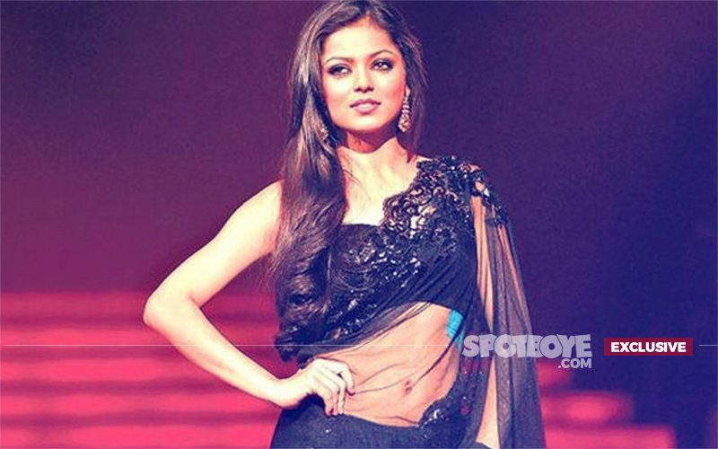TV Star Drashti Dhami Not Paid Rs 36 Lakh For Madhubala, Files Complaint