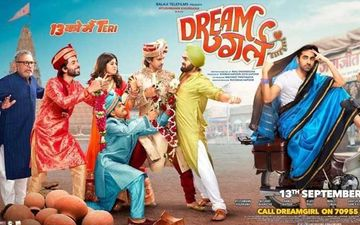 Dream Girl Audience LIVE Review: Netizens Applaud Ayushmann Khurrana, Nushrat Bharucha Starrer For Its One-Liners