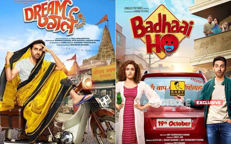 Dream Girl Box-Office Collection Prediction: Ayushmann Khurrana To Break National Award Winning Film Badhaai Ho's Record?