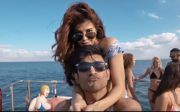 Drive Trailer Out: Sushant Singh Rajput And Jacqueline Fernandez Starrer Is All About Cars And A Heist – Watch Video