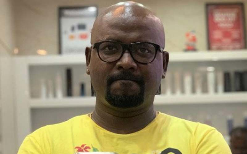 Industry Stands With Director Arunraja Kamaraj In Grief After Wife Passes Away Due To COVID-19