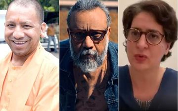 Anubhav Sinha Elated As Yogi Adityanath Accepts Congress' Offer To Deploy 1,000 Buses For Migrants; Priyanka Gandhi Thanks Him
