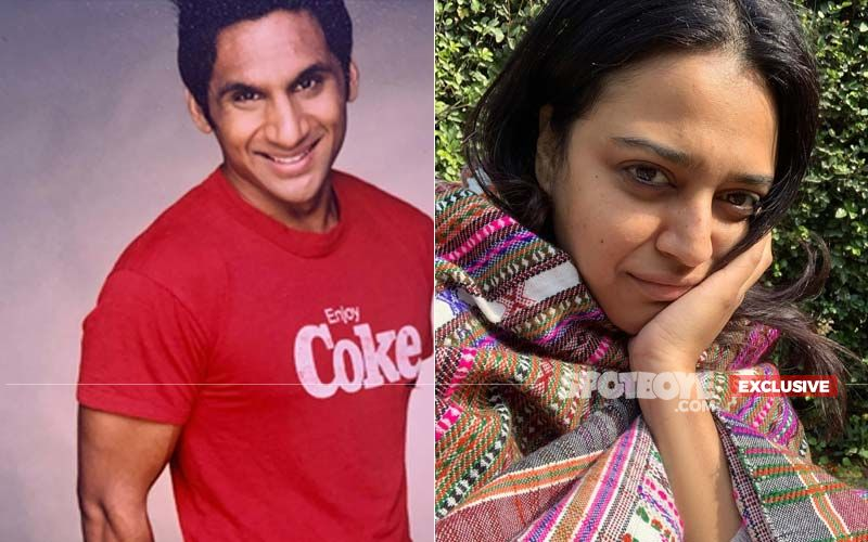 Bhaag Beanie Bhaag: American Star Ravi Patel On Sharing A Kiss With Swara Bhasker, 'We Can Agree She Was The Lucky One Here' - EXCLUSIVE
