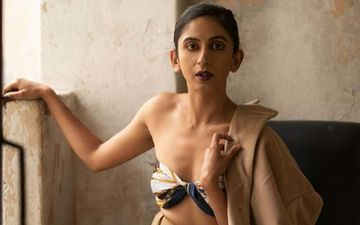 Godakaath: Mrinmayee Godbole To Star In Gajendra Ahire's Next, Check Out The Poster Of The Film Here