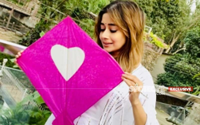 Tinaa Datta On Makar Sankranti: 'My Father Taught Me How To Fly Kites'- EXCLUSIVE