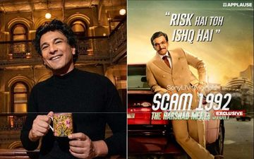 Vikas Khanna Is All Praise For Hansal Mehta's Scam 1992: 'I Think It  Was  A World-Class Show, Just Brilliant'- EXCLUSIVE