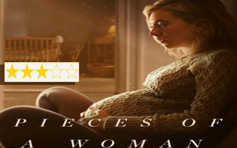 Pieces Of A Woman Review: Vanessa Kirby's Portrayal Of Martha Weiss Will Shatter You