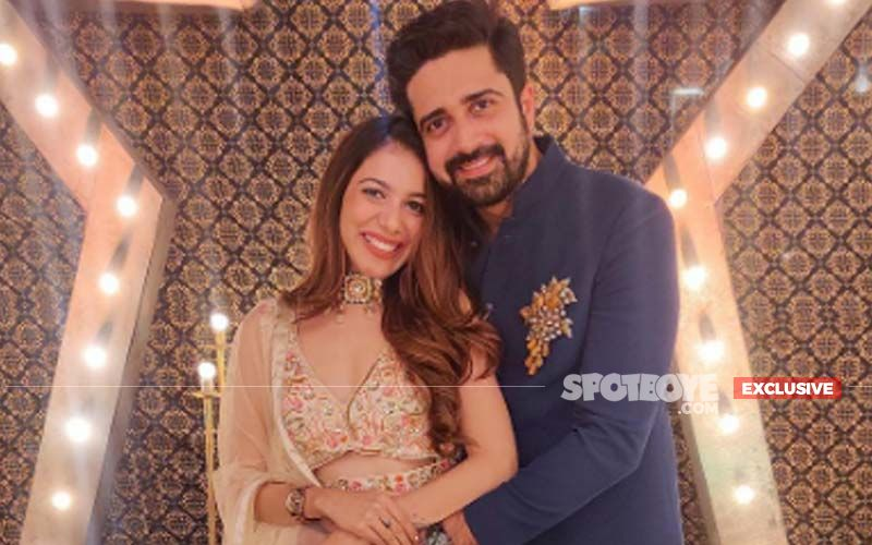 Avinash Sachdev And Palak Purswani's Kachi Misri Done; Couple To Get Married Next Year- EXCLUSIVE