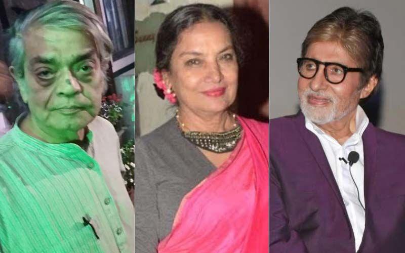 Satyajit Ray Birth Centenary: Shabana Azmi, Amitabh Bachchan And More Recall Working With The Legend For Shatranj Ke Khilari; Some Unknown Facts