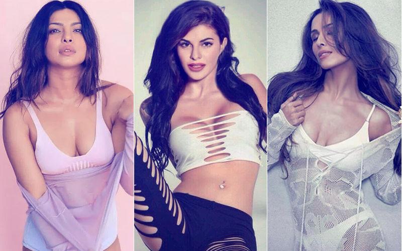 Priyanka Chopra, Jacqueline Fernandez, Malaika Arora - 7 Stars Who Took Aayush Sharma & Warina Hussain's #ChogadaWithLove Challenge