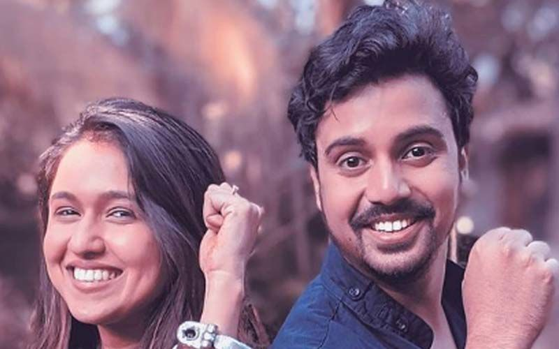 Virajas Kulkarni And Gautami Deshpande Shoot For 12 Hours Straight For The Plot-Twist In Their Upcoming Episodes