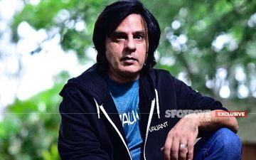 After Rahul Roy Suffered A Real-Life Brain Stroke, Actor To Star In A Film Titled Stroke? EXCLUSIVE