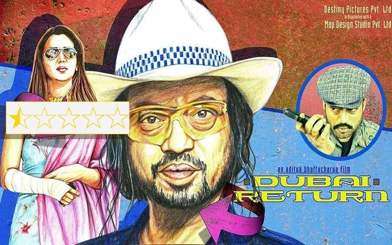 Dubai Return Review: To Release This Film Now Is Gross Injustice To Irrfan's Memory