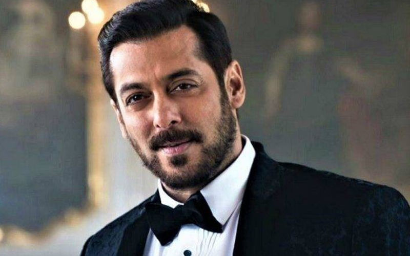 Salman Khan Confirms Working In Hindi Remake Of Korean Film, Veteran